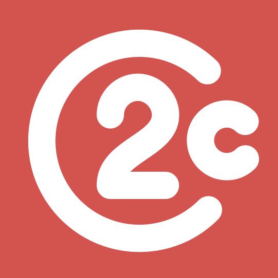 C2C logo FINAL square Effectivo Communications
