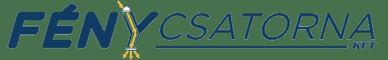 Fénycsatorna logo Effectivo Communications