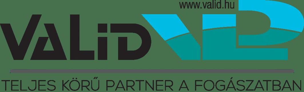VaLiD logo teljes 4C 2 Effectivo Communications