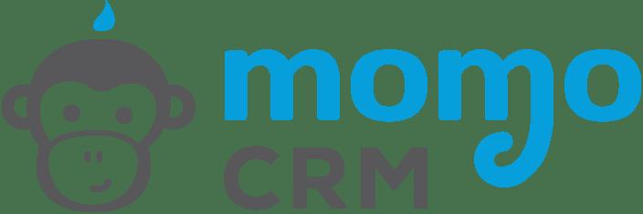 momocrm logo Effectivo Communications