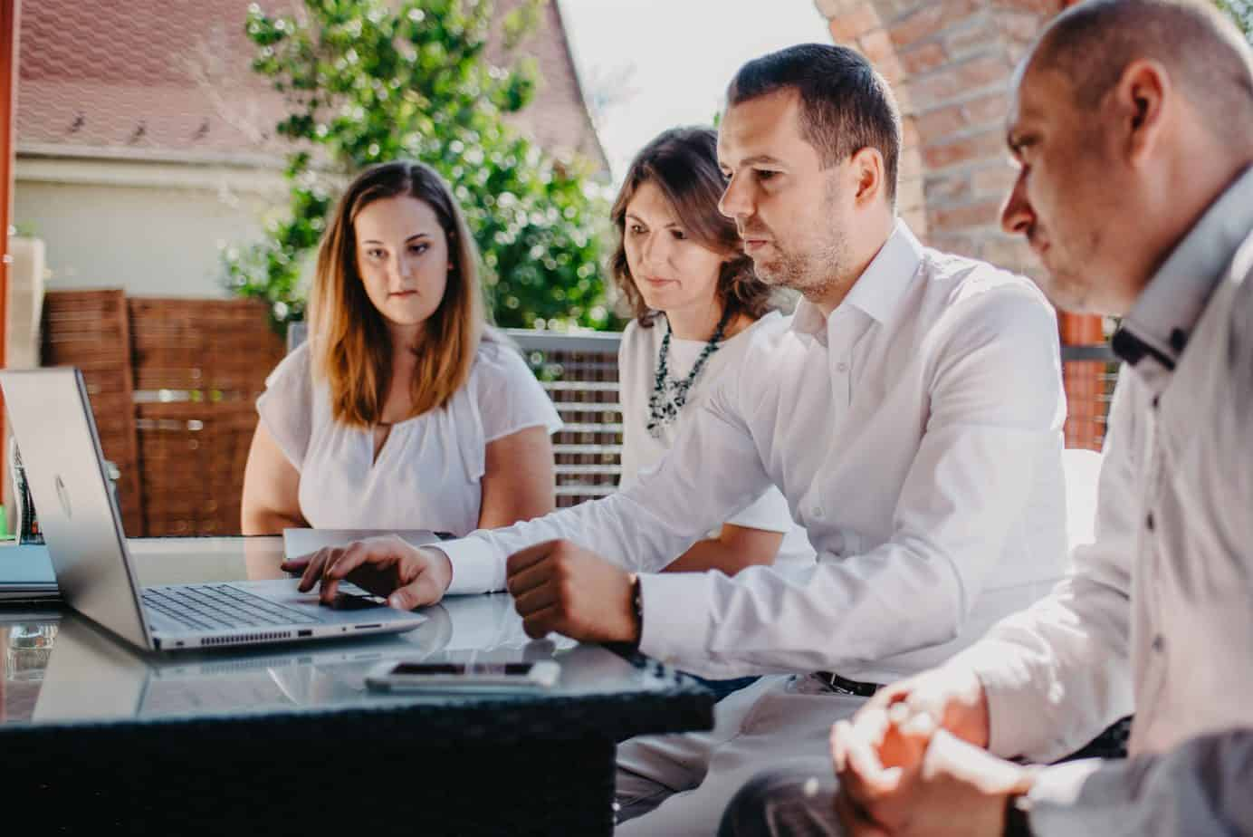 Effectivo Communications online marketingstratégia