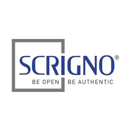 Scrigno logo Effectivo Communications