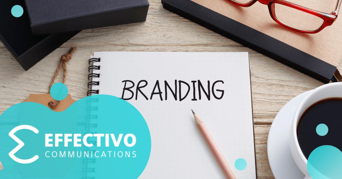 Effectivo Communications blog branding